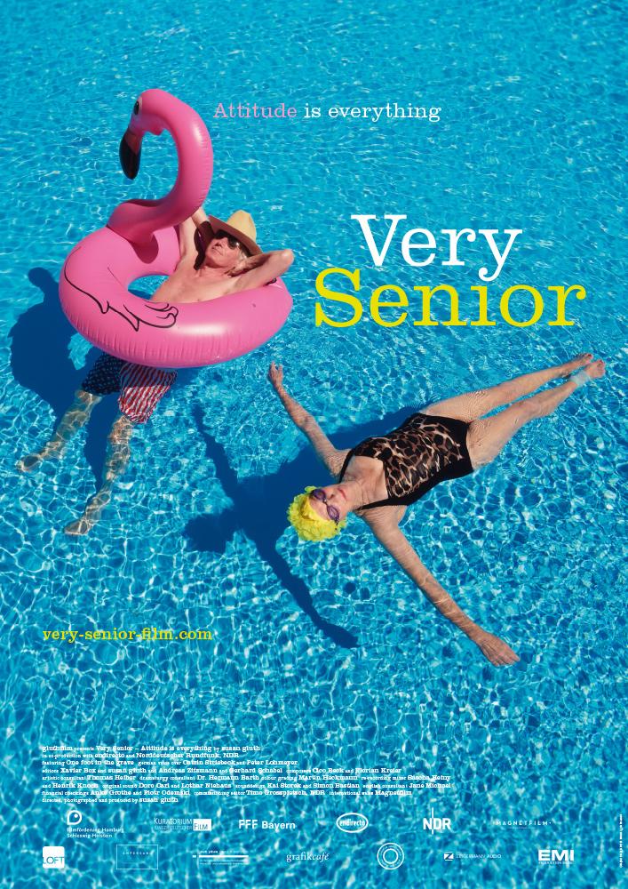 Very Senior